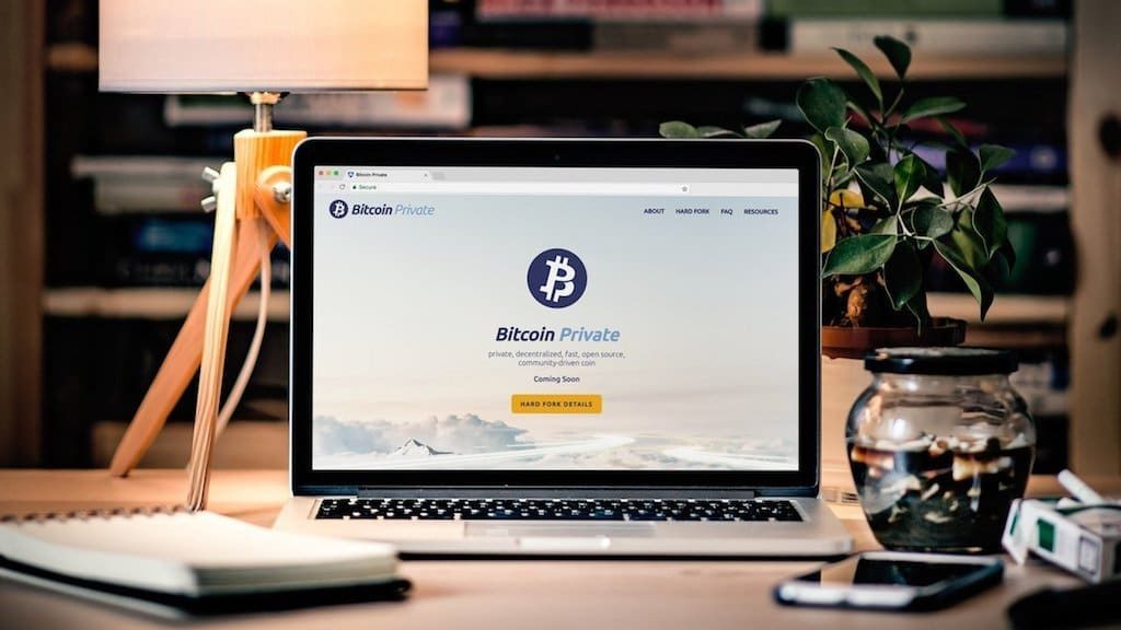 криптовалюта Bitcoin Private