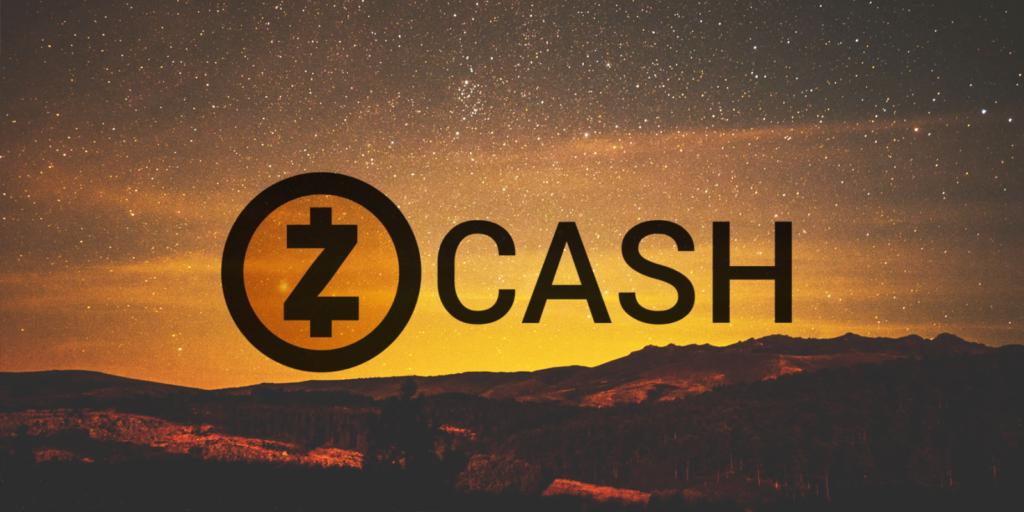 zcash криптовалюта