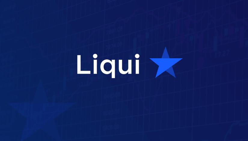 биржа Liqui