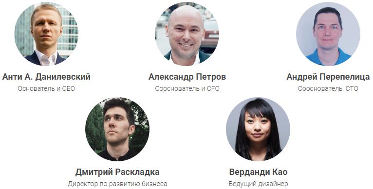 Криптовалюта KickCoin: обзор, прогноз, команда, платформа KICKICO
