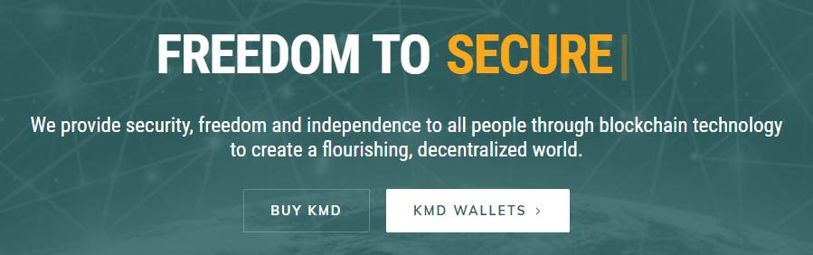 Обзор криптовалюты Komodo: история, разработчики, особенности, прогноз