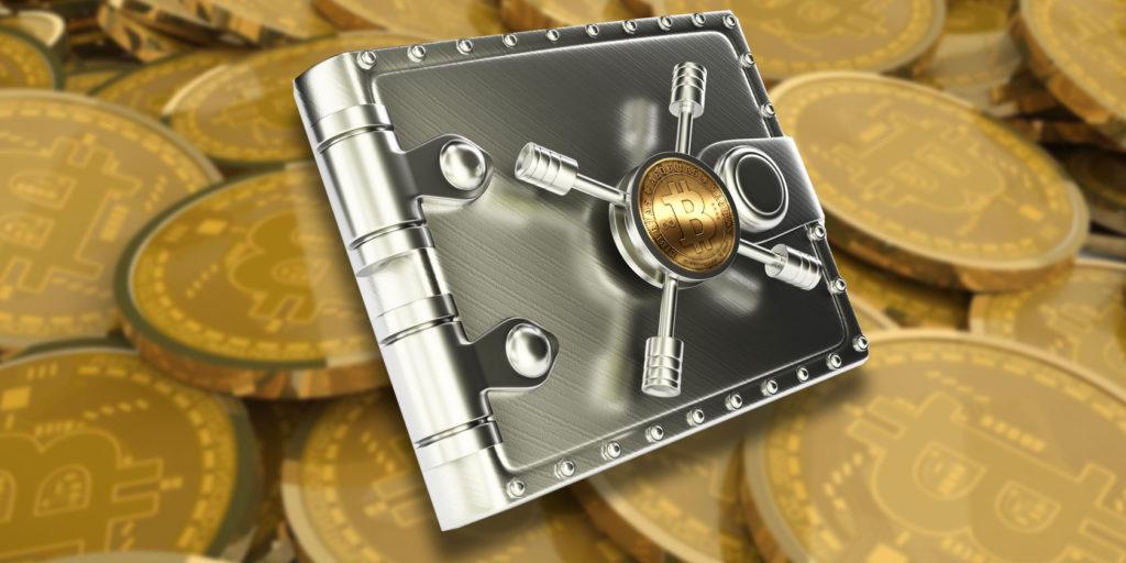 Способы защиты криптовалютного кошелька